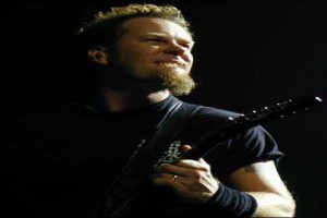Leadzanger James Hetfield