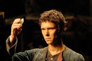 Ben Whishaw in Perfume