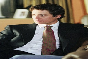 Hugh grant in Two weeks Notice