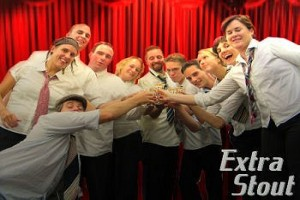 Theatersportgroep Extra Stout