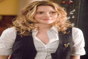 Drew Barrymore in Music and Lyrics