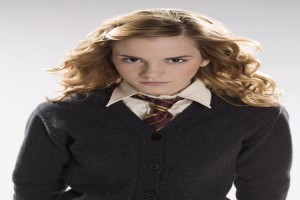 Emma Watson in Harry Potter and the Order of the Phoenix