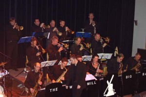 The Windmill Big Band