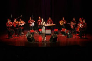 Arab Orchestra of Nazareth