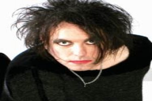frontman Robert Smith