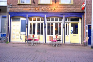 Cafe de Stoep