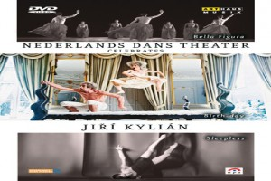 Nederlands Dans Theater III
