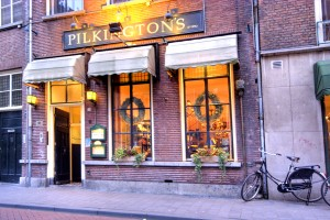 Pilkington's