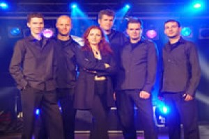 Frontline XXL showband