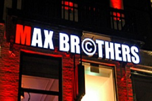Max Brothers