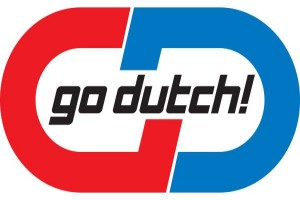 Logo Go Dutch