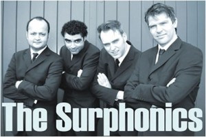 The Surphonics