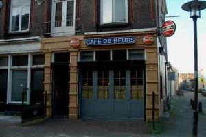 Cafe de beurs nijmegen for Cafe de poort utrecht