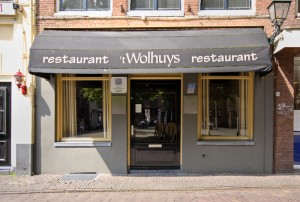 Restaurant 't Wolhuys