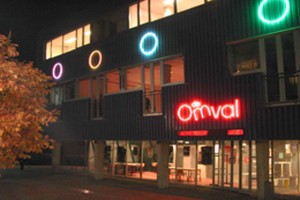 Theater de Omval