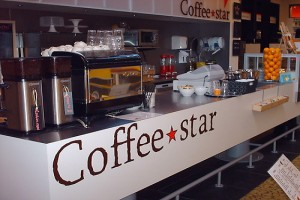 Coffee-star Den Bosch