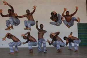 National Dance Company of Ghana