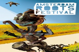 Amsterdam Roots Open Air