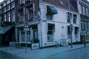Cafe van Egmond