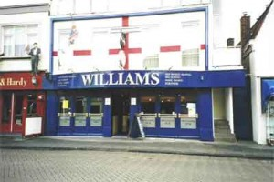 Café Williams