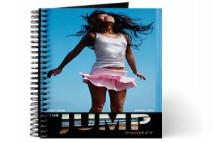 Leyla Tatiana Rosario : The Jump Project
