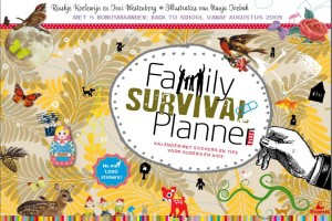 Family Survival Planner 2010