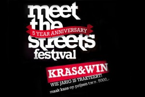Meet the Streets Festival