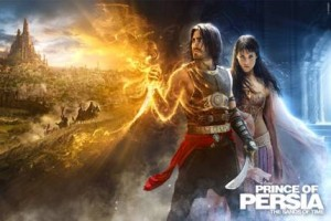 The Prince of Persia: The Sands of time