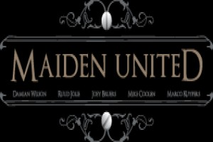 Logo Maiden UniteD