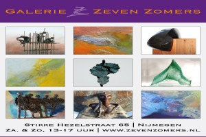 Galerie Zeven Zomers