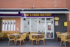 Jim's Food Factory
