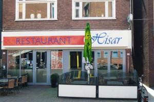 Restaurant Hisar Hengelo Ov