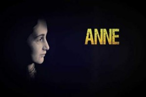 Poster 'ANNE'