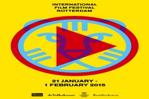 International Film Festival Rotterdam 2015