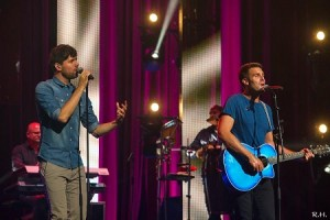 Nick & Simon - Lotto Arena - Antwerpen