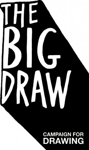 Logo The Big Draw