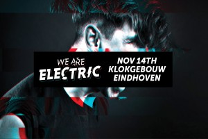 We Are Electric 2015
