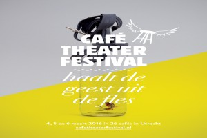 Cafe Theater Festival