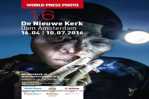 Affiche World Press Photo 2016