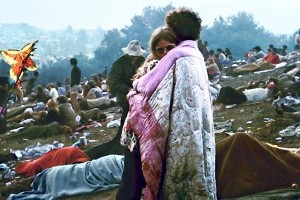 Woodstock: One Night of Peace and Music