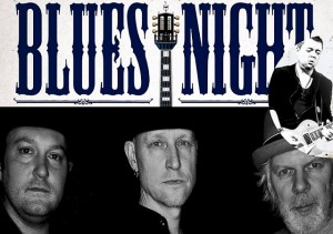 Sean Webster & The King?s Rhythm Crew - Blues Night