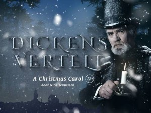 A Christmas Carol (in het Nederlands) (12+)