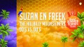 Metropool presents Suzan & Freek / The Hillbilly Moonshiners / 90?s vs. 00?s