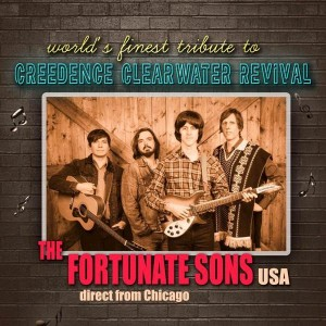 Fortunate Sons USA