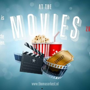 Thomas Orkest - At the Movies!