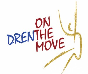 Drenthe on the move