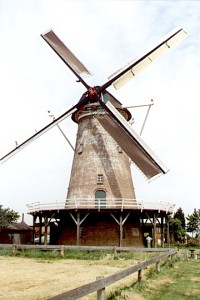 De Hollandse Molen