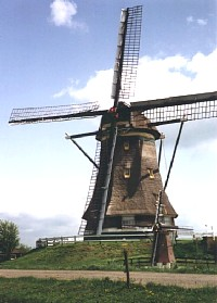 Molen No.4 ( de Put )