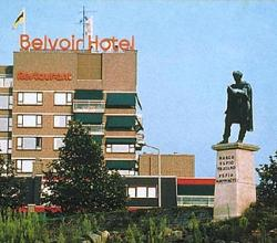 Belvoir Hotel