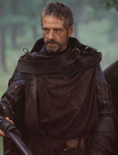 Jeremy Irons in Eragon
